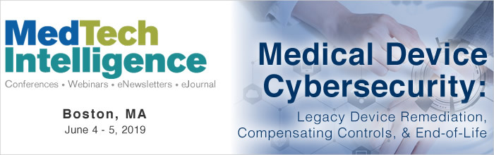 Medical Device Cybersecurity Conference
