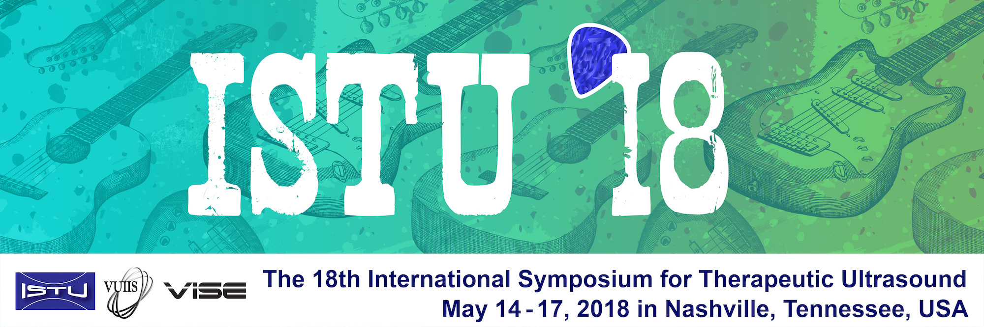 International Society for Therapeutic Ultrasound
