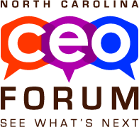 2017 NC CEO Forum: Innovation and Leadership in Healthcare