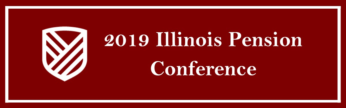 2019 IPPFA Illinois Pension Conference