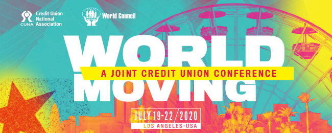 2020 Joint Credit Union Conference
