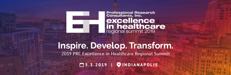Excellence in Healthcare Regional Spring Summit 2019