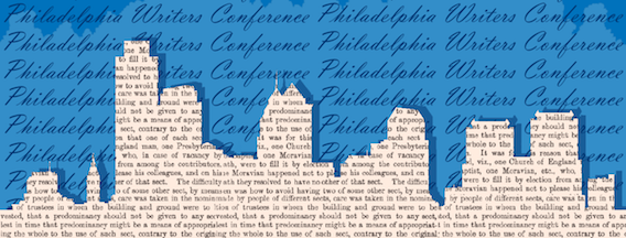 2018 Philadelphia Writers Conference