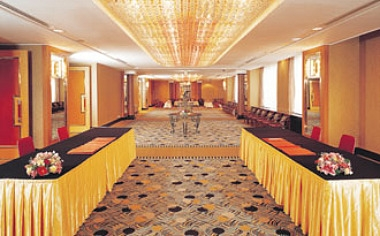Rose Mallow Function Room