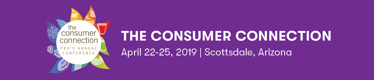 PBH's 2019 Consumer Connection Conference