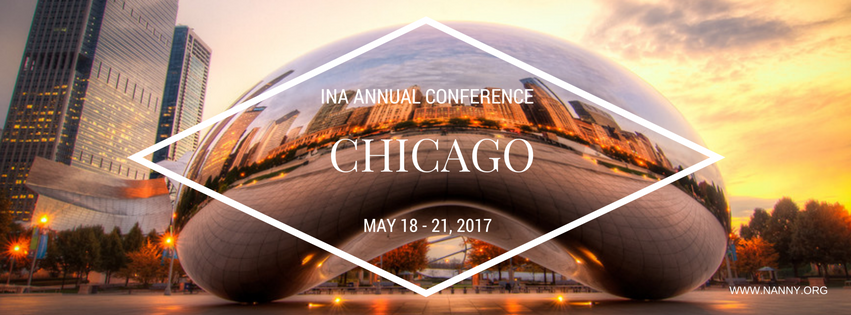 2017 INA  Annual Conference