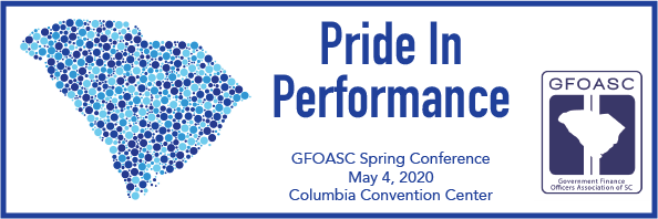 GFOASC 2020 Spring Conference