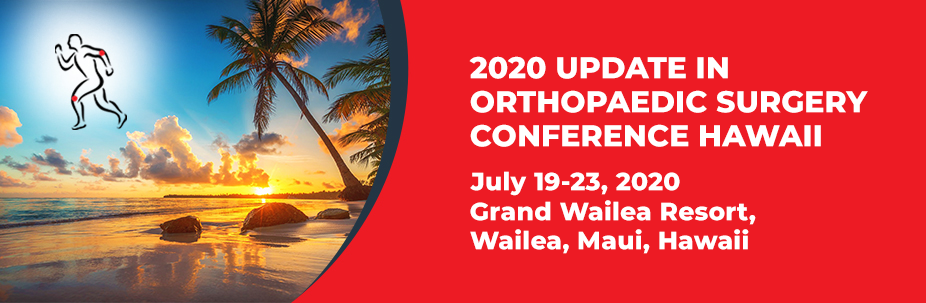 2020 Update In Orthopaedic Surgery Conference