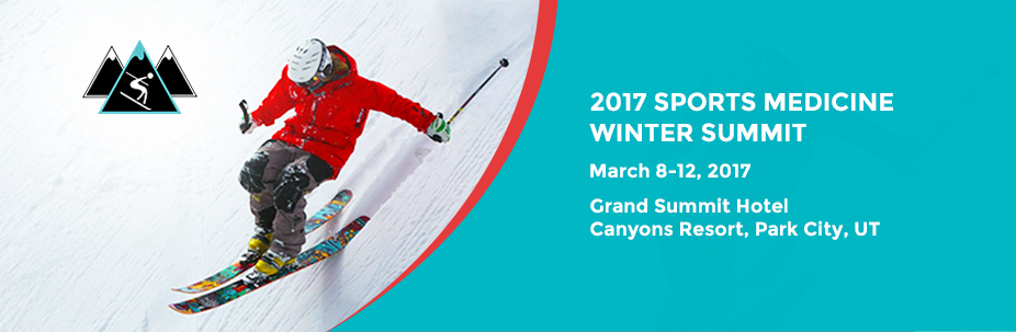 2017 Sports Medicine Winter Summit