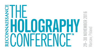 The Holography Conference 2016