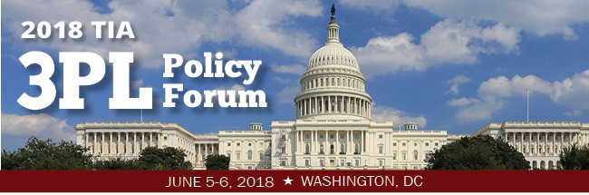 TIA 2018 Policy Forum