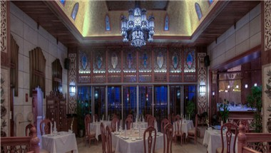 Sharayar Restaurant