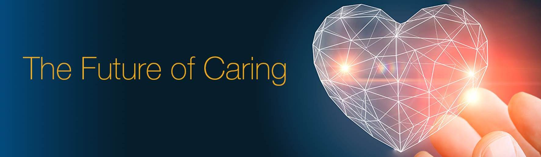 CXO Roundtable: The Future of Caring