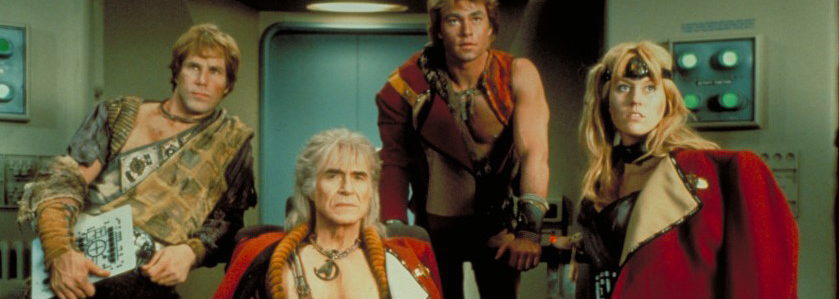 My Favorite Movie With Tom King, Star Trek II: The Wrath of Khan