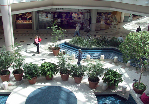 Westmount Shopping Centre