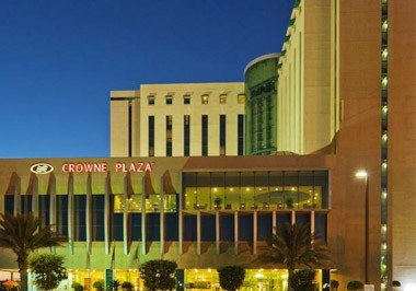 Crowne Plaza Hotel Torreon