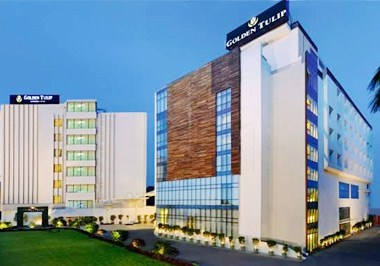 Golden Tulip - Lucknow