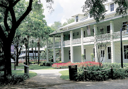 Old Fort Lauderdale Museum Of History