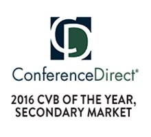 CVB of the year