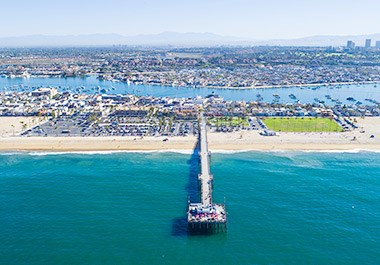 Newport Beach, CA