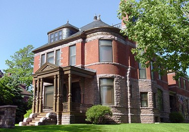Pettigrew Home &amp; Museum