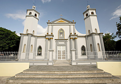 Church in Puerto Rico