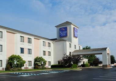 Sleep Inn - Johnstown