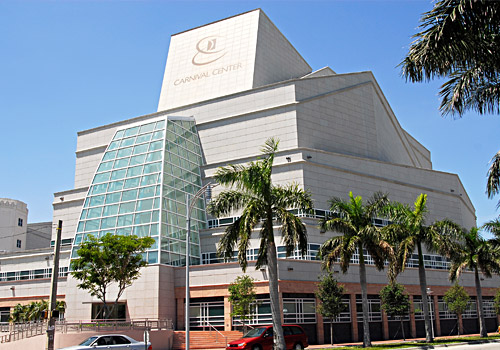 Arsht Center for Performing Arts