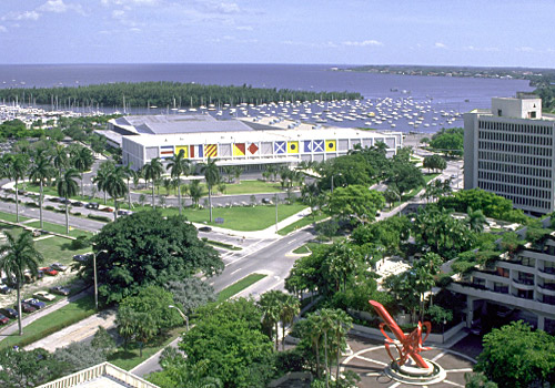Coconut Grove Convention Center