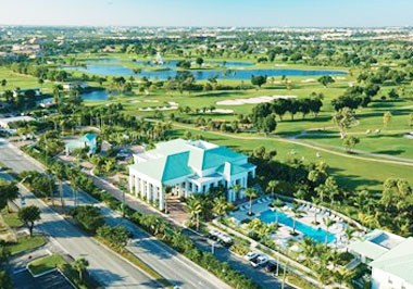 Provident Doral at the Blue Miami