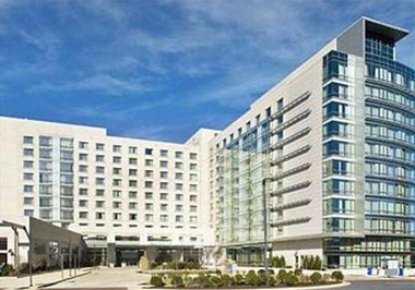 Bethesda North Marriott Hotel &amp; Conference Center