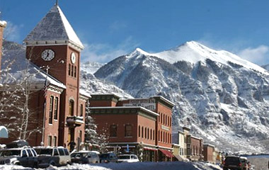 Telluride, CO