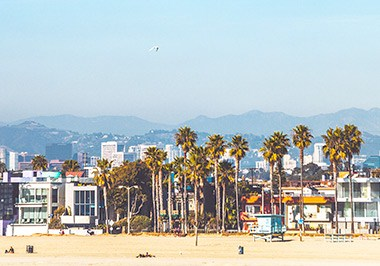 Venice Beach, CA