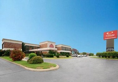 Econo Lodge Inn & Suites - Alexandria