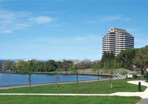 Foster City Lagoon