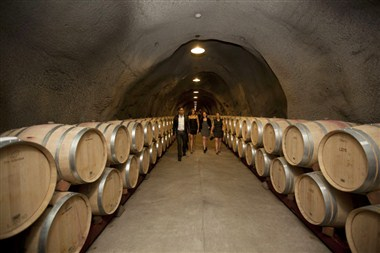Wine Cave