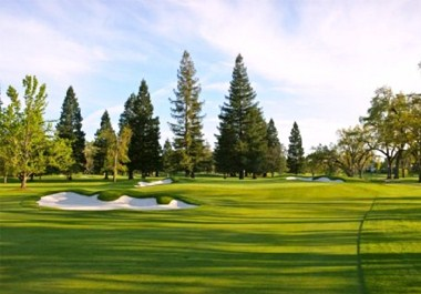 Silverado Golf Course