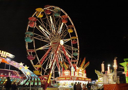 Cape Fear Fair & Expo