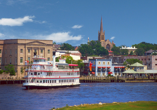 Cape Fear Riverfront