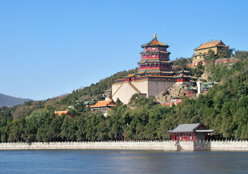 Yihe Yuan (Summer Palace)