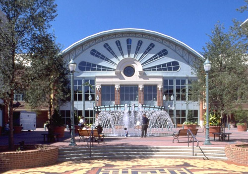 Mall Of Georgia
