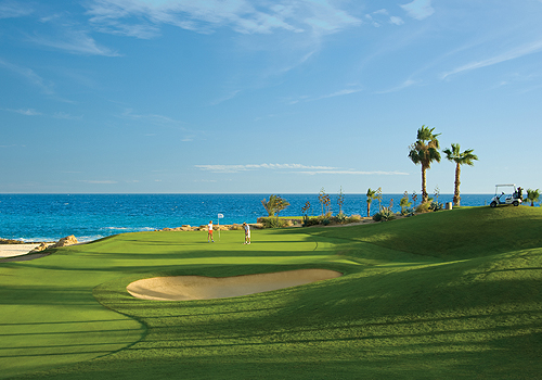 Melia Cabo Real Golf Course