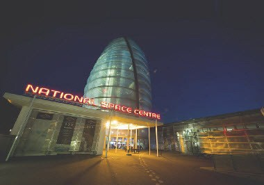 National-Space-Centre