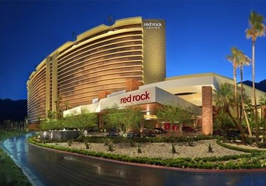 Red Rock Resort Spa and Casino