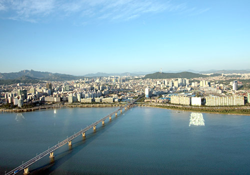 Wonhyo Bridge