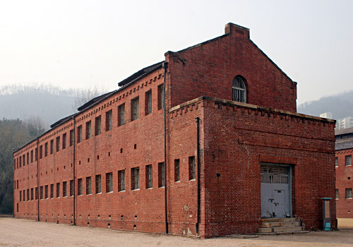 Seodaemun Prison History Hall