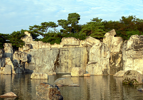 Ilsan Lake Park