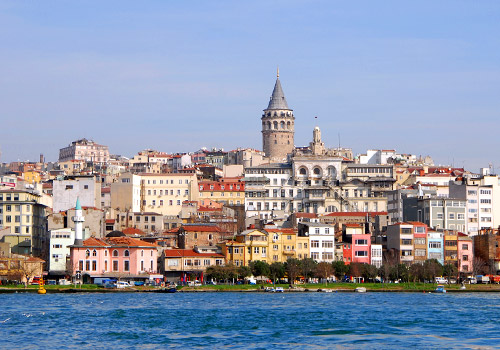 Galata Tower