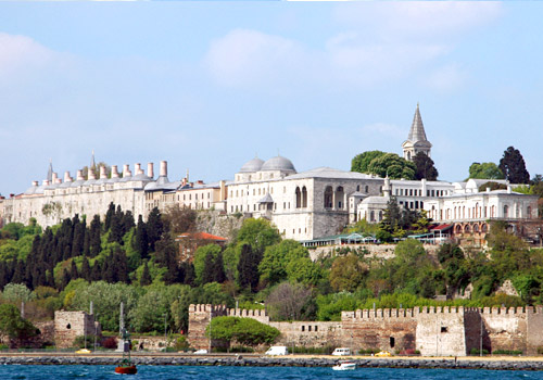 Topkapi Palace