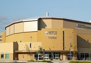 Windsor Family Credit Union Centre